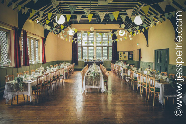 Private Events at Burnsall Village Hall