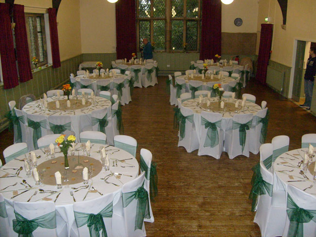 BVH is perfect for your special occasion